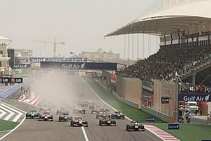 Ecclestone sure F1 to race in Bahrain