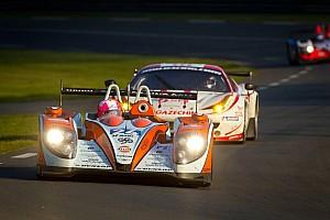 Jacques Nicolet discusses OAK Racing's plans in Asia