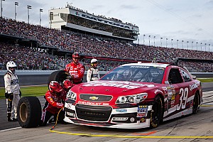 Newman manages 21st place in Daytona Duel #2