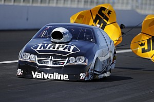 Mopar all fired up for Phoenix