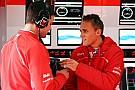 Marussia 'ahead of Caterham' - Chilton