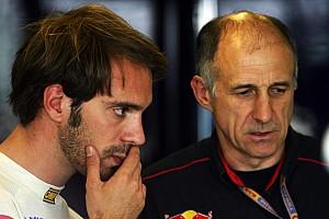 Red Bull still best in 2013 - Tost
