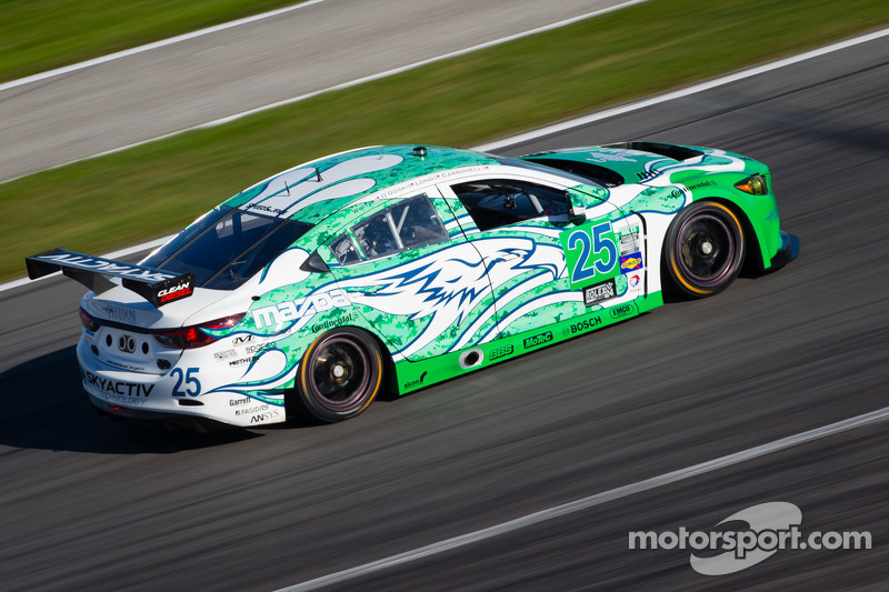 Freedom Autosport geared up for SCC debut at COTA