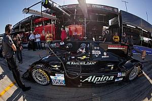 Scott Tucker, Level 5 announce driver lineup for 12 Hours of Sebring