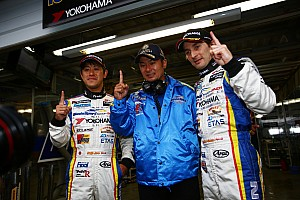 GRM drivers now rev up, ready to go with the 2013 season