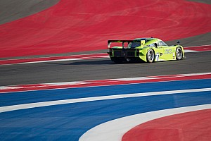 Krohn Racing posts top six finish at COTA