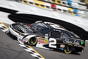 RCR's Brian Scott drives to a 10th-place-finish after a solid day at PIR