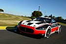 Maserati GT3 homologated by FIA - Grand-Am next?
