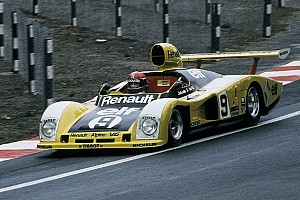 Renault could make return to prototypes in 2013