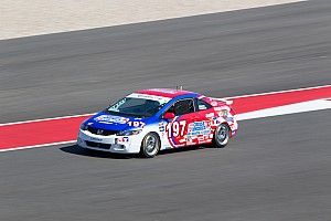 RSR Motorsports comes back to finish 5th in ST race at Austin