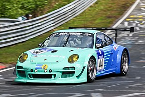 Falken Motorsports is ready for VLN and Nürburgring 24 Hours events