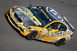 B+ Racing's Carter and Plumb disappointed with COTA finish