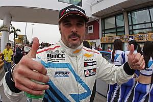 Muller and Chilton complete pre-season testing