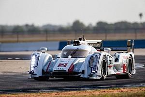 Audi's di Grassi a quick learner at Sebring