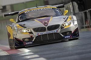 Marc VDS returns to 24 Hours of Nürburgring