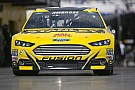 Ambrose looks to repeat success at Bristol in the No. 9 Ford Fusion