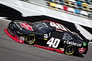Reed Sorenson looks to capture solid finish at Bristol Motor Speedway