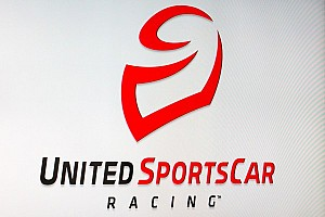 United SportsCar Racing under the IMSA banner for 2014 unified series