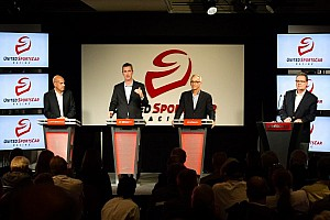 The face of sportscar racing in North America is now united