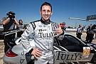 Dempsey Del Piero Racing's Lally takes GTC pole at Sebring