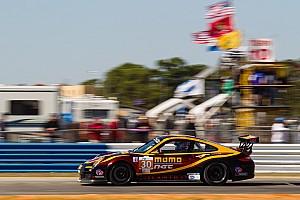 Good qualifying round for NGT Motorsport at Sebring