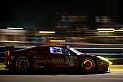 Risi Ferrari finish second on its return but denited fairy tale finish at Sebring
