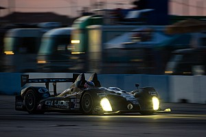 Almost perfect season opening for BAR1 Motorsports at Sebring