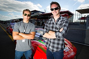 Ram Racing complete driver lineup for 2013 ELMS with Montecalvo