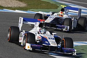 Trident Racing to field Berthon, Ceccon at Sepang