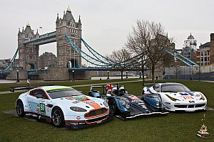 6 Hours of Silverstone launched in London