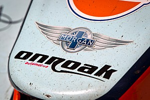 Morand Racing will race with the Morgan LM P2