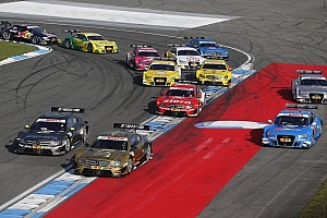 A DTM America Series as soon as 2015?