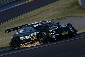 BMW Motorsport enters crucial preparation phase for the new season
