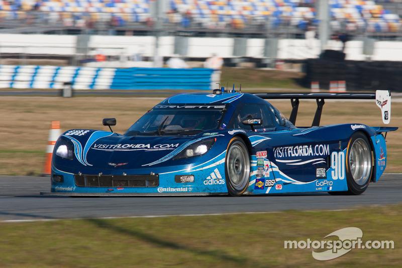 Spirit of Daytona sets sights on repeat win at Barber Motorsports Park