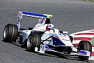Fumanelli flies on final day of pre-season testing at Silverstone