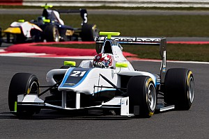 Bamboo poised to finalise driver line up testing at Silverstone