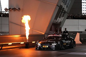 BMW Motorsport launches its cars for the 2013 season