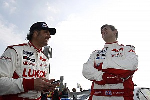 Muller stays fast in second practice at Marrakech