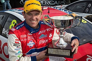 Bright grabs Tasmania race 2 victory at Symmons Plains