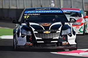 Nykjær and Oriola take the race wins in Morocco