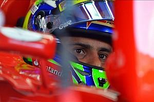 The fall and rise of Felipe Massa