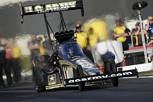 Goodyear: Schumacher, Pedregon and Johnson take the victories in Las Vegas