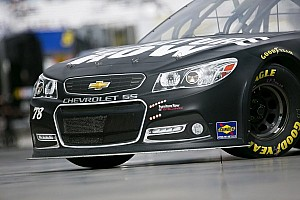 Texas race couldn't come at a better time for Kurt Busch