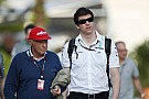 Lauda's team orders ban stance 'unclear' - Wolff