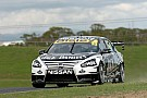 Nissan Motorsport scores first-ever top 10 results at Pukekohe Circuit