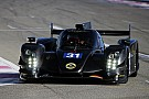 Lotus Praga LMP2 second day at the 6 Hours of Silverstone