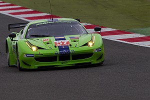 Krohn Racing takes sixth place in GTE-Am class in round one of WEC at Silverstone