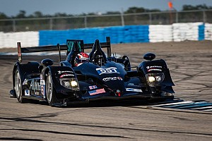 Briscoe and Franchitti confirmed by Level 5's Tucker as his teammates