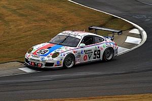 Brumos Racing is ready for a return to Road Atlanta