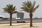 Satisfactory Friday practice for Toro Rosso at Sakhir